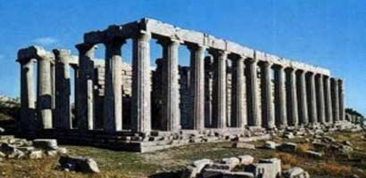 Prentresultaat vir Ναό Επικούριου Απόλλωνος