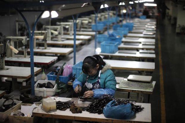 H Moody's υποβάθμισε το αξιόχρεο της Κίνας από Aa3 σε Α1