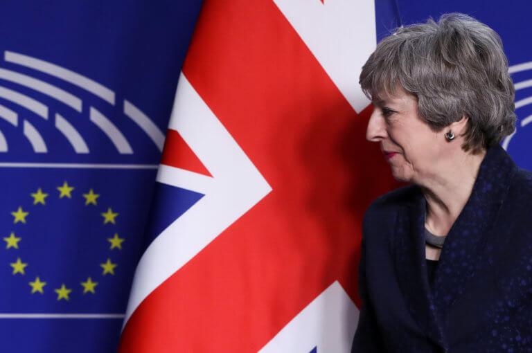 Guardian: To Brexit έχει κοστίσει στην οικονομία της Βρετανίας τουλάχιστον 80 δισ. λίρες!