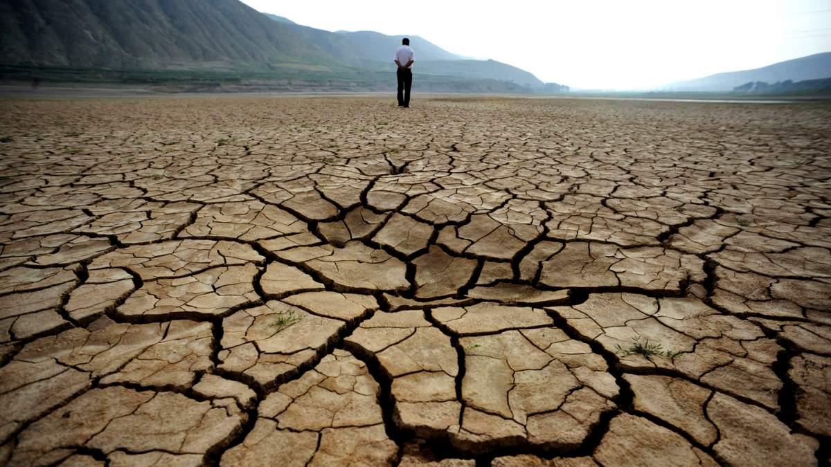 Κλιματική αλλαγή και αναπτυσσόμενος κόσμος: Υποφέροντας στη σιωπή