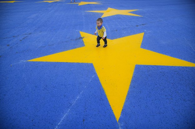 ALDE: «Ανανεώνουμε την Ευρώπη»