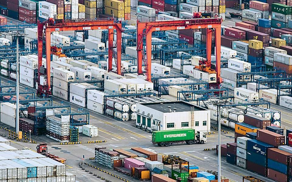 Εξαίρεση στην Ευρωζώνη ο ρυθμός ανάπτυξης της ισπανικής οικονομίας